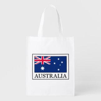 Australia Reusable Grocery Bag