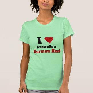Australia s Norman Reef Tanktops