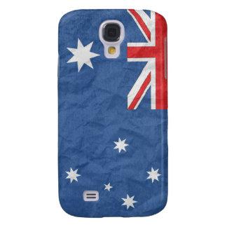 Australia Samsung Galaxy S4 Case
