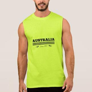 AUSTRALIA since 1901 Sleeveless Tee