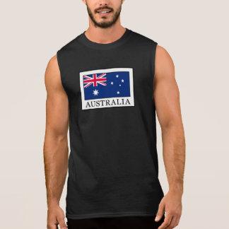 Australia Sleeveless Shirt