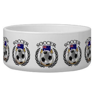 Australia Soccer 2016 Fan Gear Bowl