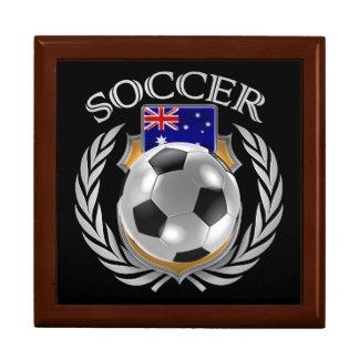 Australia Soccer 2016 Fan Gear Gift Box