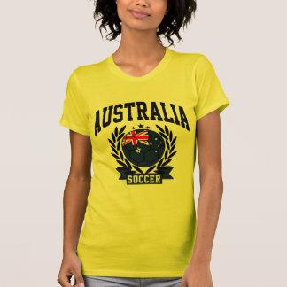 Australia Soccer T Shirt