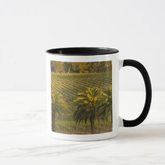 Australia, South Australia, Barossa Valley, Mug