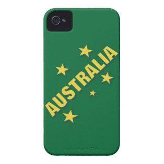 Australia Southern Cross iPhone 4 Cover
