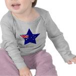 Australia Star Tees
