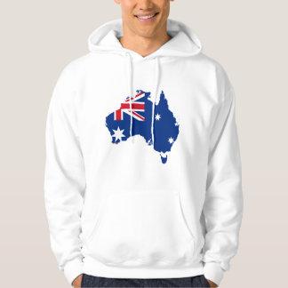 Australia stub, Australia Pullover