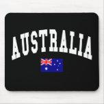 Australia Style Mouse Mats