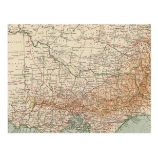 Australia suroriental por 168 tarjetas postales