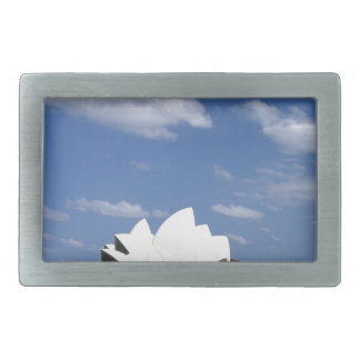 Australia  sydney opera house belt buckles