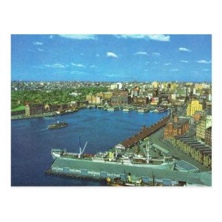 Australia, Sydney Postcard