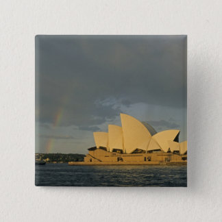Australia, Sydney, Sydney Opera House, Button