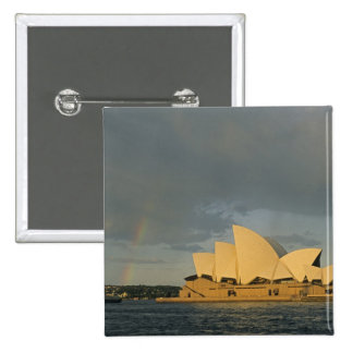 Australia, Sydney, Sydney Opera House, Pins