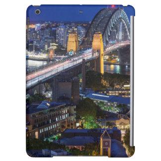 Australia, Sydney, The Rocks area, Sydney Harbor Case For iPad Air