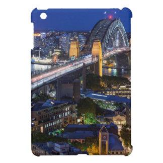 Australia, Sydney, The Rocks area, Sydney Harbor Case For The iPad Mini