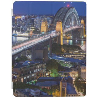 Australia, Sydney, The Rocks area, Sydney Harbor iPad Smart Cover