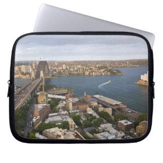 Australia, Sydney, visión sobre las rocas y Sydney Fundas Computadoras