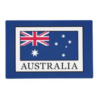 Australia Tapete Individual