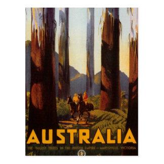 Australia Tarjetas Postales