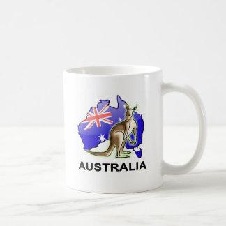 Australia Tazas De Café