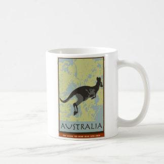 Australia Taza
