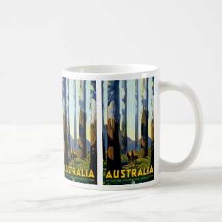 Australia Taza De Café