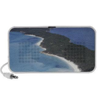 Australia, The Whitsundys, Queensland. Hill Laptop Speakers