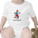 Australia Trajes De Bebé