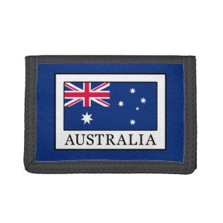 Australia Trifold Wallet