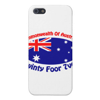 Australia - Twinty Foor 7ven Case For iPhone SE/5/5s