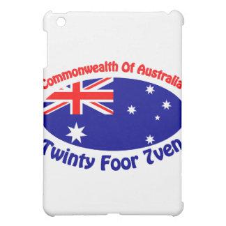 Australia - Twinty Foor 7ven iPad Mini Covers
