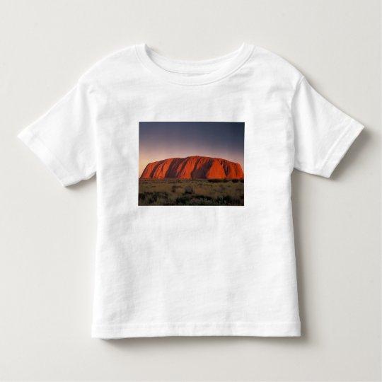 Australia, Uluru National Park. Uluru or Toddler T-shirt