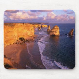 Australia, Victoria. 12 Apostles, Port Mouse Pad