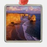 Australia, Victoria. 12 apóstoles, puerto Ornamento De Navidad