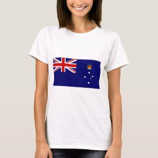 Australia Victoria Flag T-Shirt