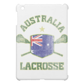 Australia-Vintage iPad Mini Covers