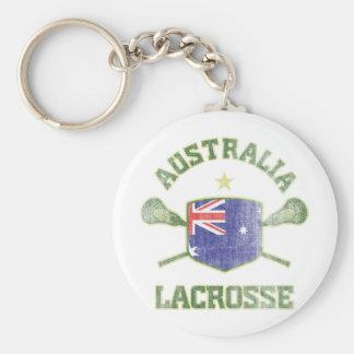 Australia-Vintage Keychain