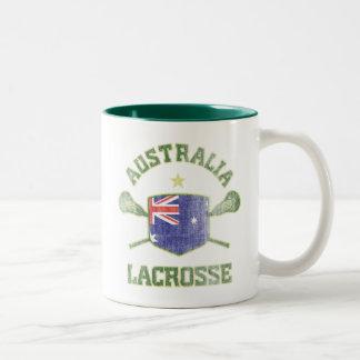 Australia-Vintage Mug