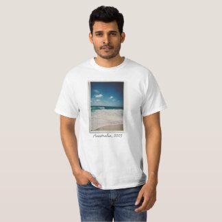 Australia Vintage Ocean Beach Tee