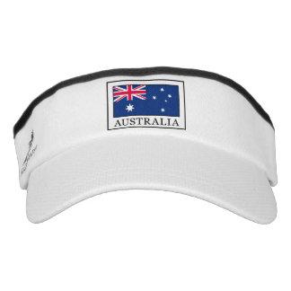 Australia Visor