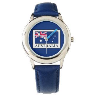 Australia Watch