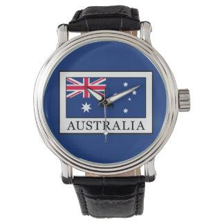 Australia Wrist Watch