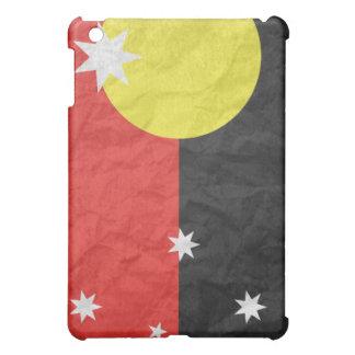 Australian Aborigine Case For The iPad Mini