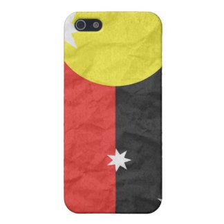 Australian Aborigine Covers For iPhone 5