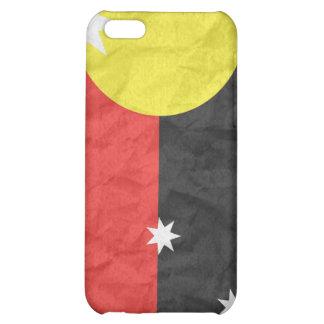 Australian Aborigine iPhone 5C Case