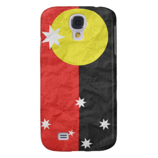 Australian Aborigine Samsung Galaxy S4 Cover