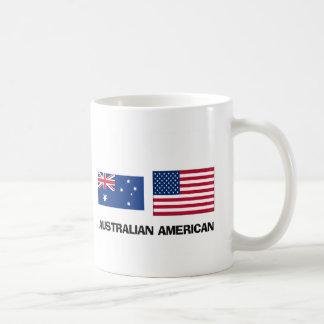 Australian American Coffee Mug