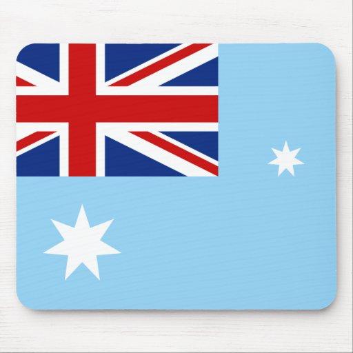 Australian Antarctic Territory, Antarctica Mouse Pad