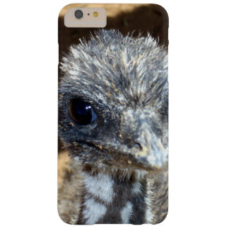 Australian Baby Emu, Barely There iPhone 6 Plus Case